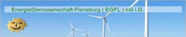 Energiegenossenschaft Flensburg