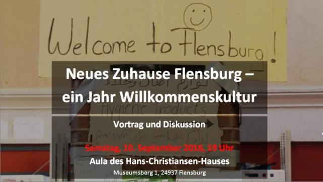 Neues Zuhause Flensburg