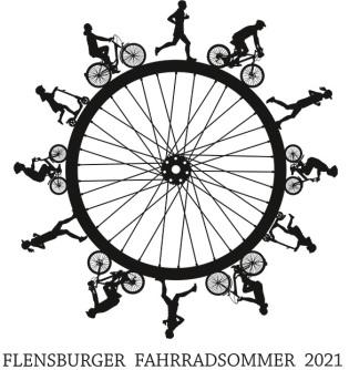 Fahrradsommer